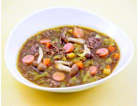 ココイチカレー鍋スープレシピ