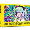 ファミコンで動作する音楽アルバムカセット「8BIT MUSIC POWER」発売決定!