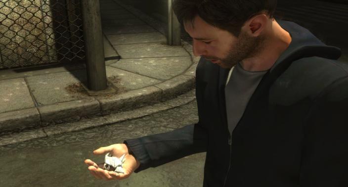 PS3を代表するアドベンチャーゲームの傑作ヘビーレイン