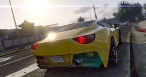 グランドセフトオート5 GTA5