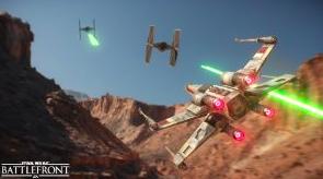 PS4 Star Warsバトルフロント