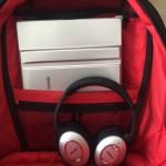 【通勤/通学】おすすめ メンズPCリュック バック特集(PSVITA、3DS、ヘッドホンも収納可能)