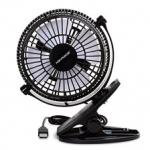 【最新版】PS4&PS3の熱対策やデスクで使える静音おすすめ卓上扇風機ランキング