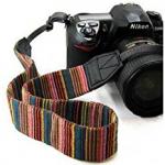 【女性におすすめ】オシャレでかわいいカメラストラップ ベスト10