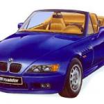 【2020年版】元BMW Z3ロードスターオーナーが徹底解説メリットとデメリット