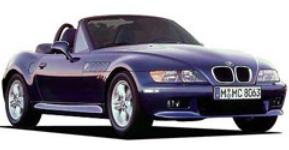 【BMW Z3/Z4】100万円以下で購入できる!おすすめオープンカー(中古車)