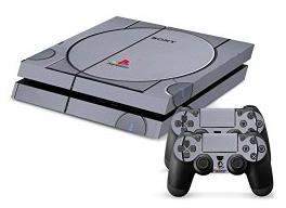 PS4本体をスキンシールでカスタマイズ!おすすめランキング ベスト10