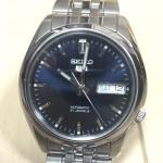 【特集】プレゼントにおすすめ 機械式 腕時計セイコー5(SEIKOファイブ)