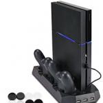 【特集】夏のPS3・PS4・ノートPCの熱対策に おすすめUSB冷却ファン&グッズ
