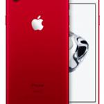 【シャア専用!?】赤いiPhone7/plusが映えるおすすめクリアケース