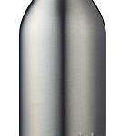 【おしゃれデザイン】サーモスだけじゃない保冷機能抜群ステンレスボトルで節約生活