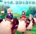 【PS4/スイッチ/PC/アプリ】どうぶつの森みたいなオンライン箱庭ゲーム