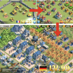 【建国・箱庭・街づくり】シムシティ・シムアースみたいな自分の世界を作るゲームアプリ